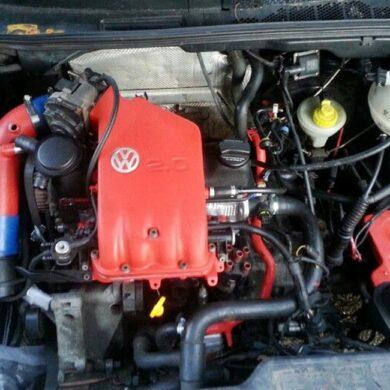 motores VW