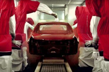 pintado de autos