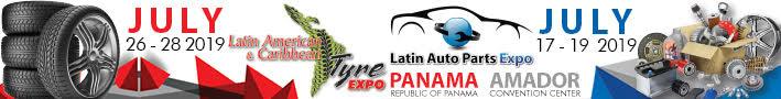 Latin america expo