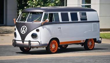 VW DISENO GENERATIVO