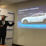 Kiekert invertirá casi 20 millones de dólares en Puebla
