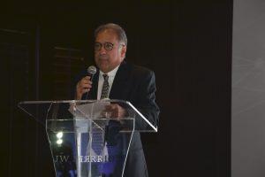 Mauricio Esponda, director general de CISA
