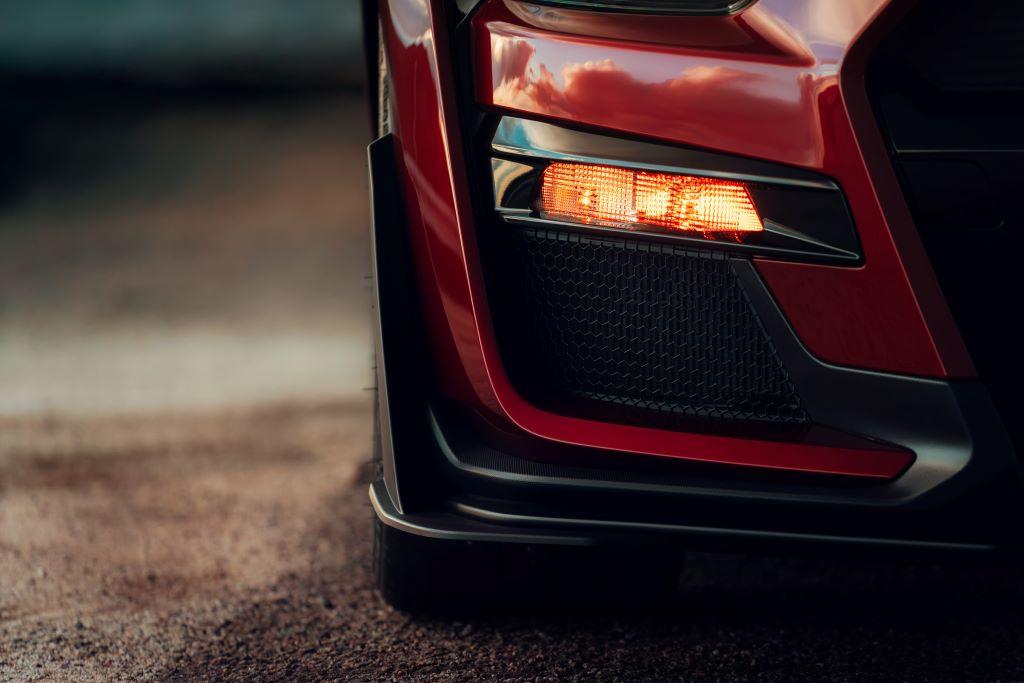 Shelby GT Alianza Automotriz
