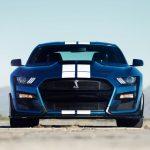 Nuevo Shelby GT500 2020