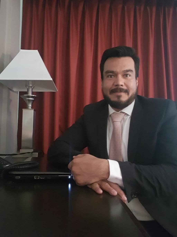 Meitech - José Luis Grajales