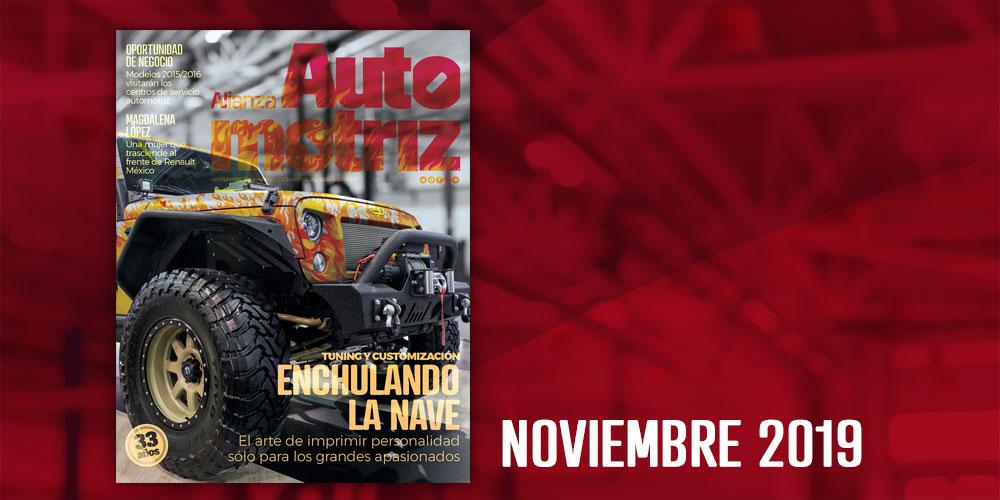 Edición Noviembre