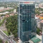 Inversión | Nissan inaugura su nuevo edificio corporativo en el sur de la CDMX