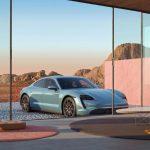 Porsche deslumbra en el Salón del Automóvil de Los Ángeles