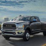 RAM Heavy Duty, obtiene el premio Truck of the Year 2020