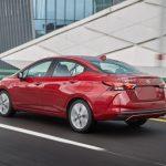 Entérate | Conoce las mejoras al nuevo Nissan Versa 2020