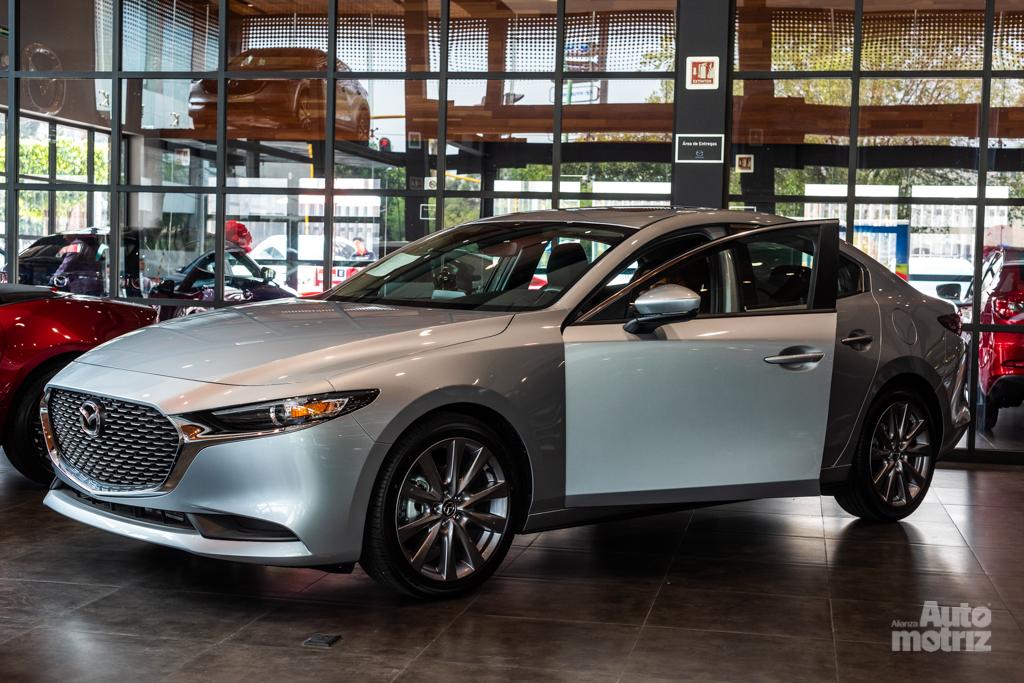 Mazda Alianza Automotriz