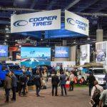 Cooper Tires se consolida en mercado mexicano