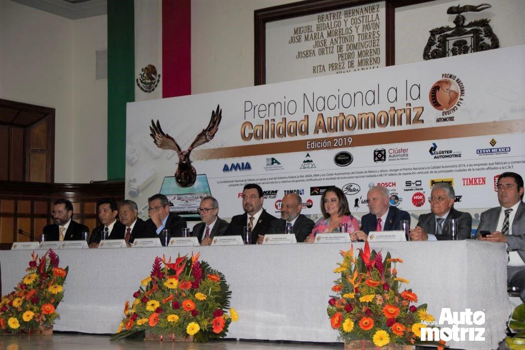 CNT Alianza Automotriz