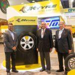 México, importante mercado para JK Tyre