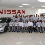 CONUEE reconoce eficiencia energética de Nissan