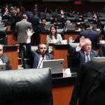 Modifican constitución para garantizar derecho a la seguridad vial
