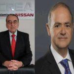 Cambios en SICREA, la financiera de Nissan