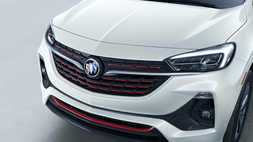 El Buick Encore GX 2020 busca llegar al mercado joven