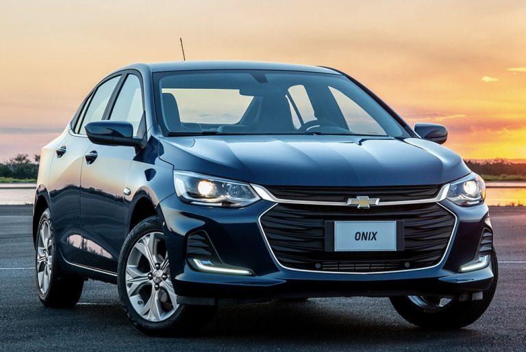 Onix, el neuvo subcompacto de Chevrolet.