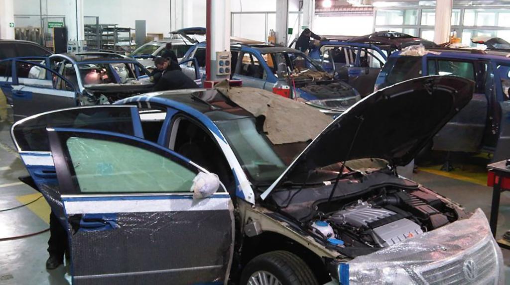 Crece la demanda de innovaciones en blindaje automotriz