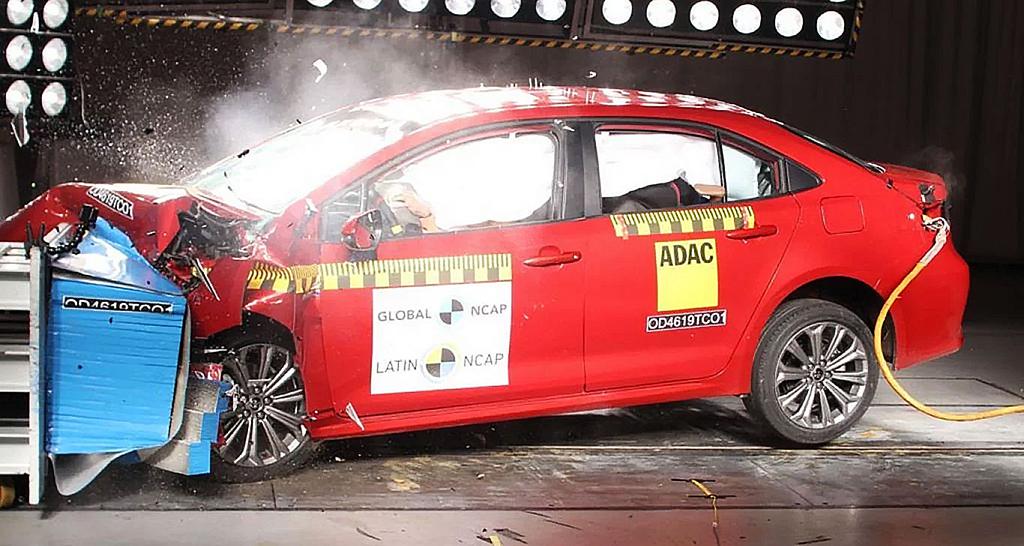 los autos más seguros para comprar