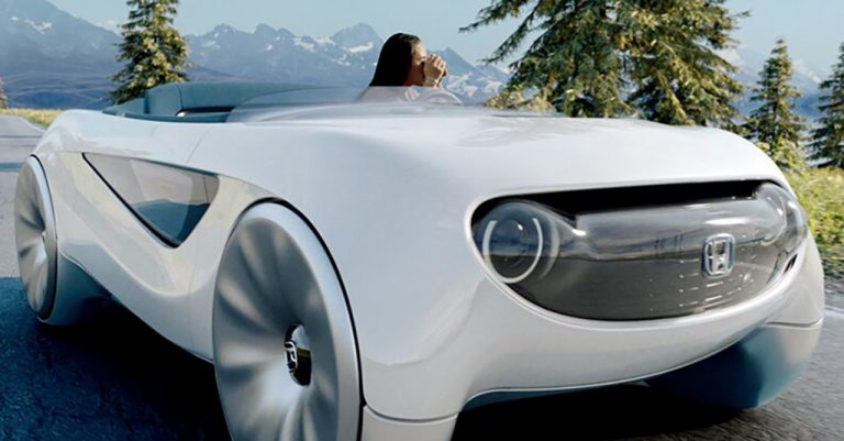 Honda llevará sus innovaciones al CES 2020