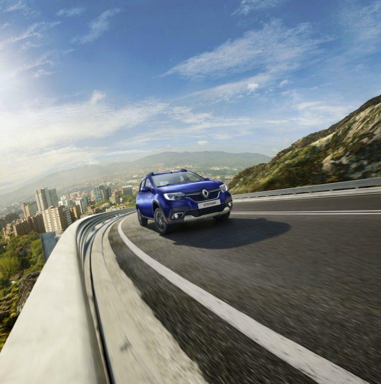 Renault lanza nuevo Stepway 2020 rediseñado.