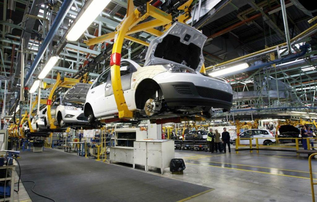 Tiguan fue el automóvil más producido en México durante 2019.