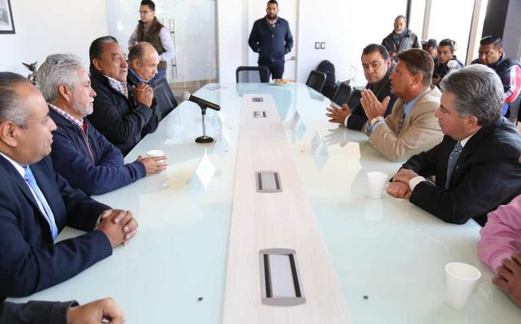 Auto eléctrico de F1 es el proyecto que tiene Lamborghini para Ciudad Sahagún, Hidalgo.
