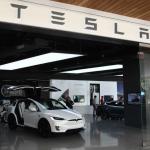 Tesla, mas valiosa que Volkswagen
