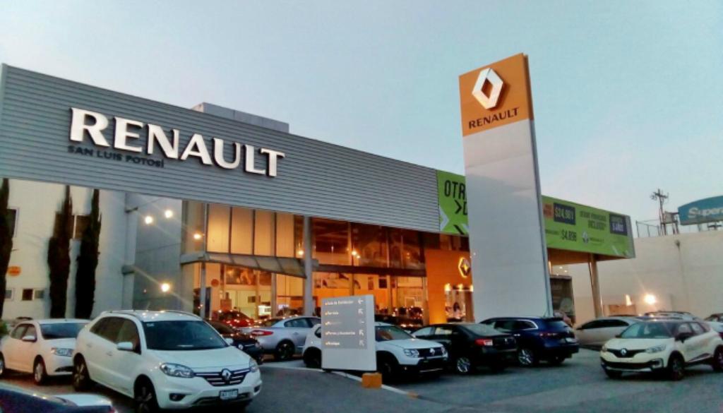 Renault abre nuevo distribuidor en Los Cabos, un punto estratégico de ventas.