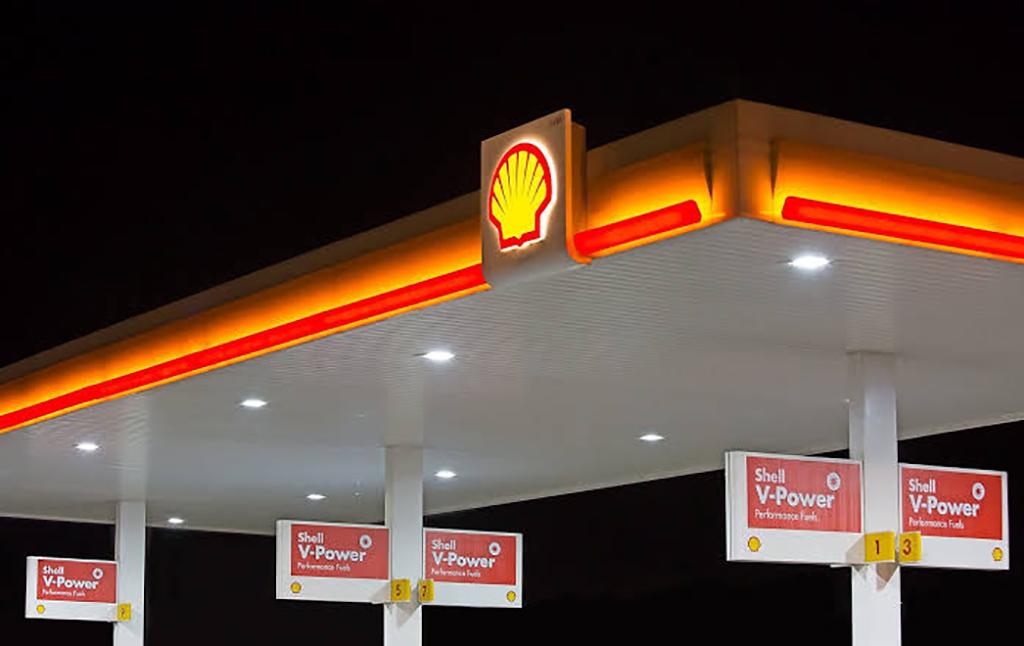 Shell llega al 2020 con 200 gasolineras
