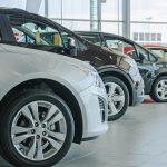 Se cae venta de autos en México