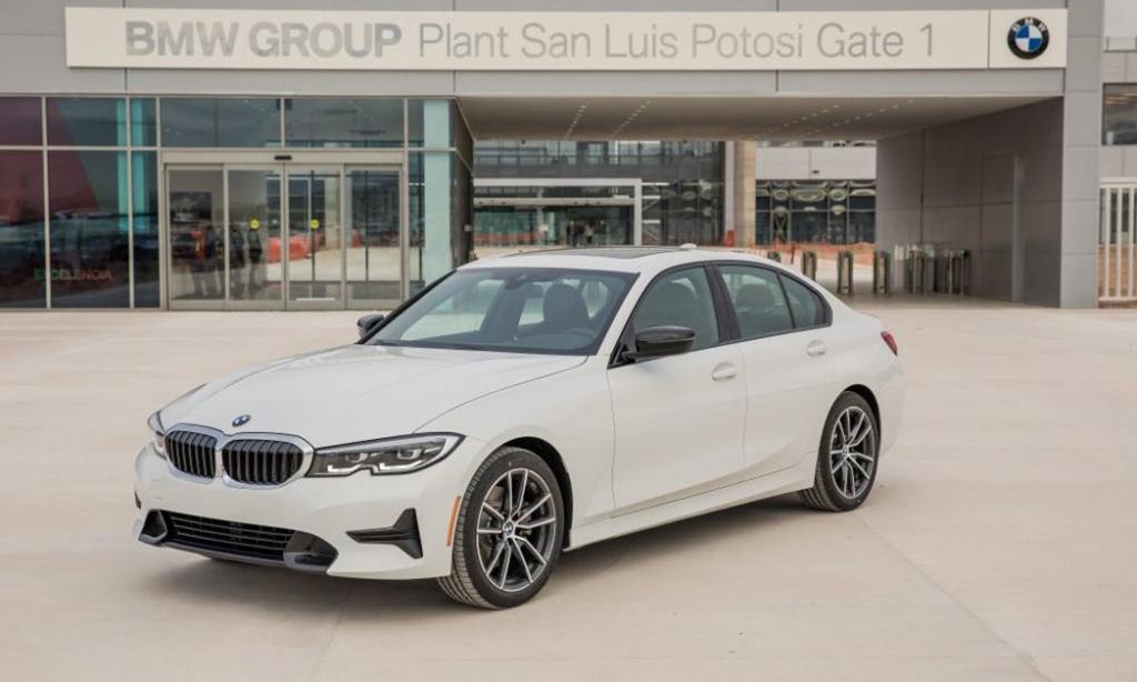 BMW fabrica por pedido