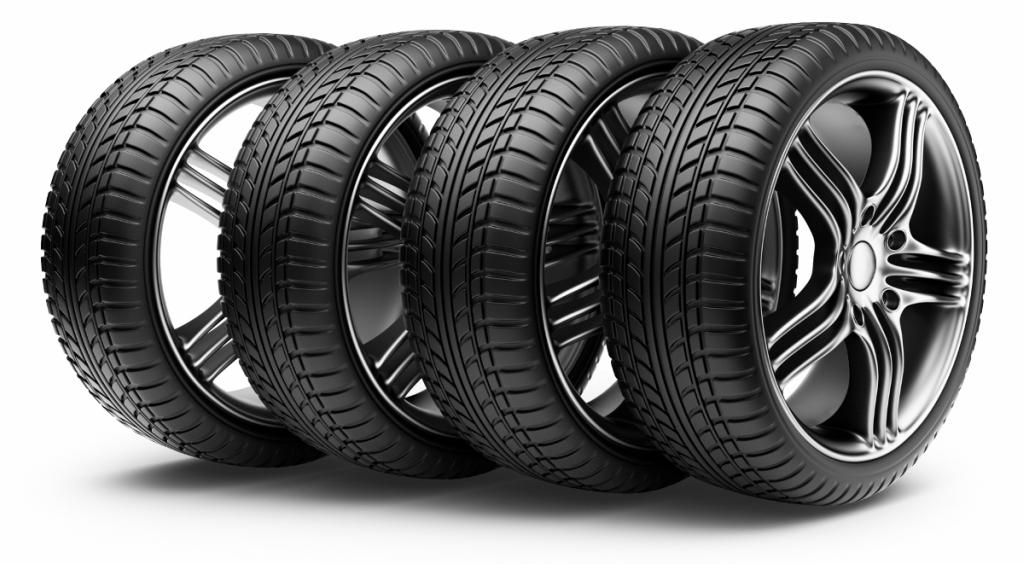 Los neumáticos están todos los días al servicio, pero ¿qué hay detrás de ellos?