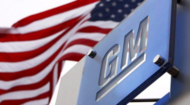 Holden de General Motors se va de tailandia