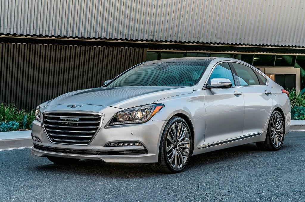 Según J.D. Power, los coches más confiables son estos...