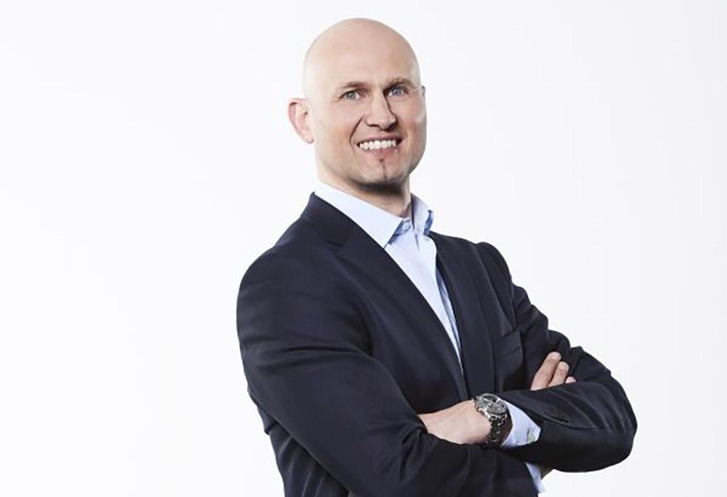 CEO de BMW SLP
