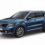 Con Sorento, Kia planea revolucionar su estándar de SUVs