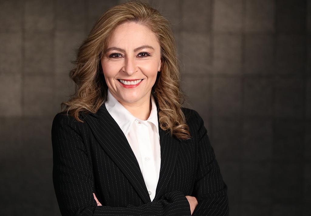 GM de México nombra nueva Directora de Compras y Cadena de Suministro Global