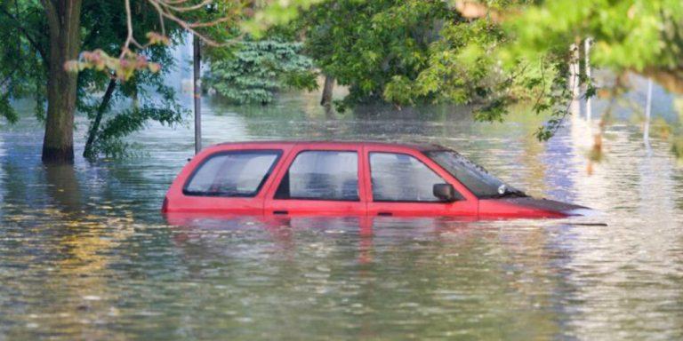 Las agencias de seguros suelen cubrir pérdidas por fenómenos naturales