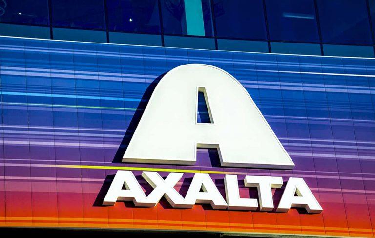 Axalta presume en Expo Cesvi