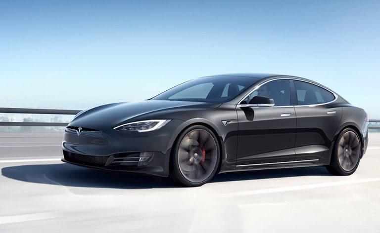 Una actualización de software puede mejorar el auto