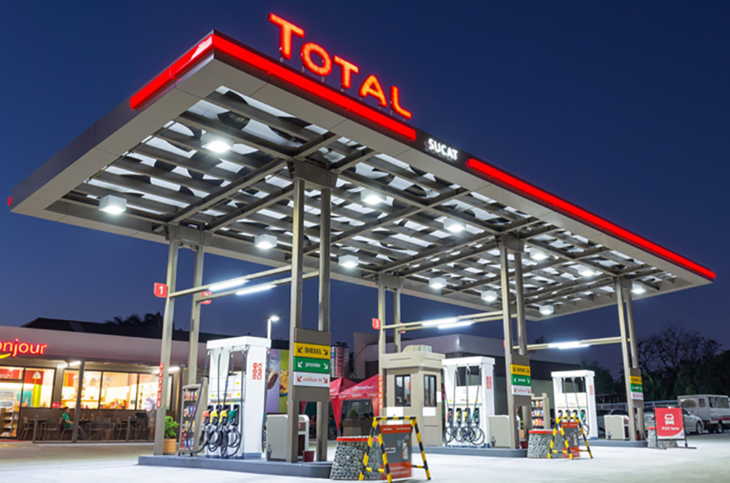 Total México realiza su Club Élite