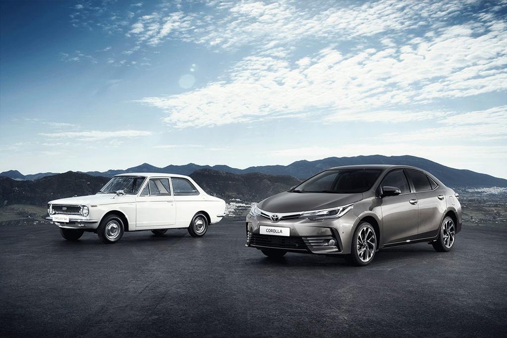 coches más vendidos en 2019