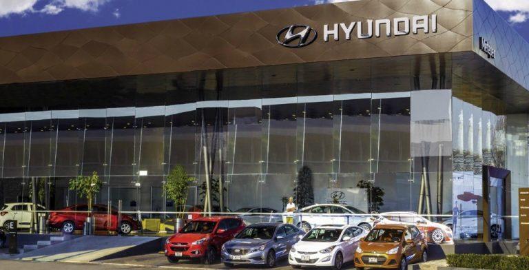 Hyundai está tomando medidas preventivas ante Covid-19.