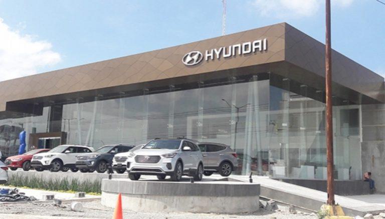 Hyundai da servicios de agencia a tu casa por COVID-19