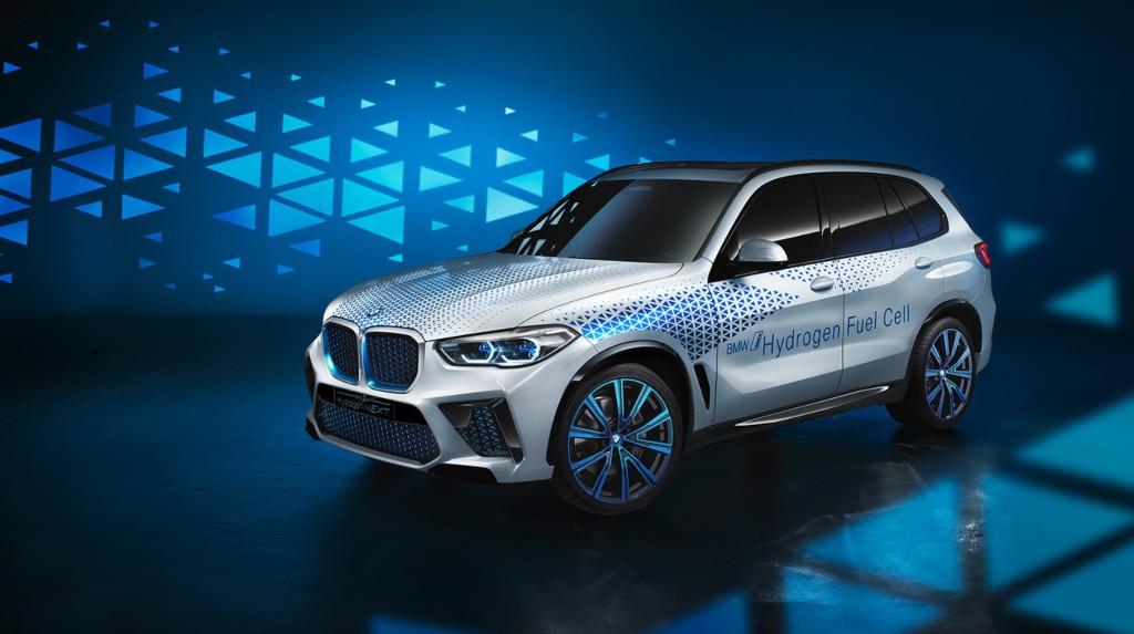 BMW ve por el futuro de la movilidad.