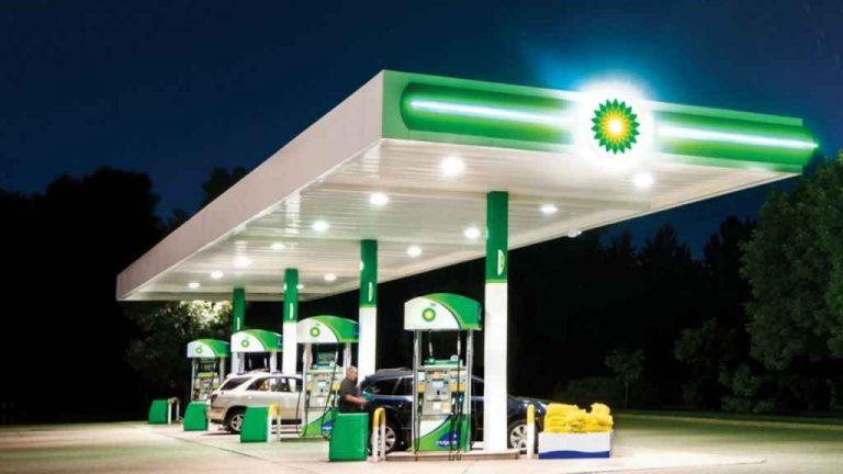 BP ya cuenta con 530 gasolineras
