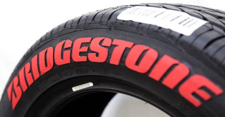 Bridgestone cerrará sus plantas
